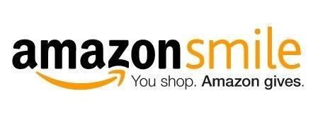 AmazonSmile Charity-use logo